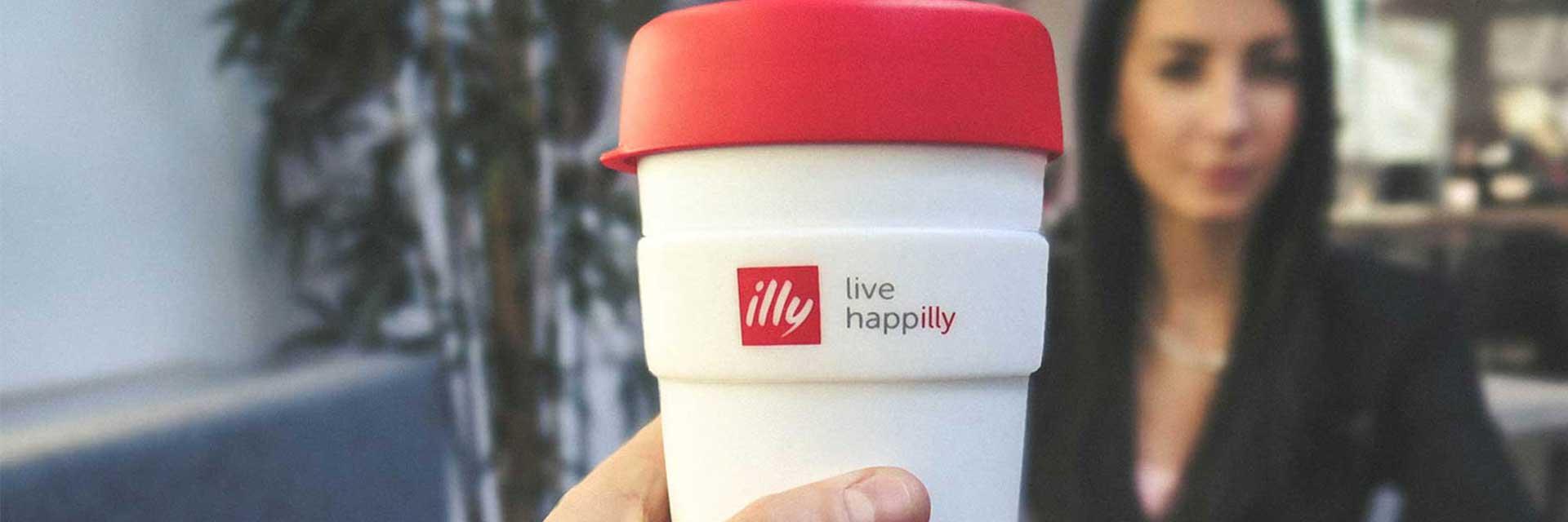 Cupbuzz Branding